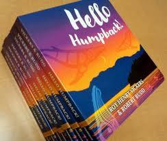 Harbour Publishing nominated