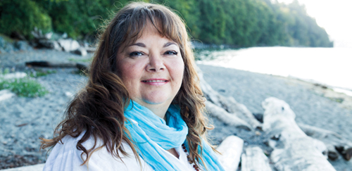 Award-winning author on reconciliation to visit Coast