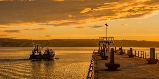 Goldsmith-Jones: Fisheries Act amendments coming