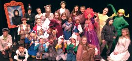 Hansel and Gretel at the Heritage May 5, 6 & 7