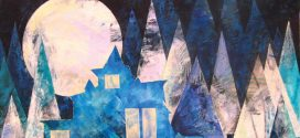 Gibsons painter has show in Sechelt