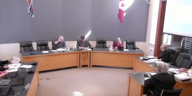 Sechelt debates height and density of projects