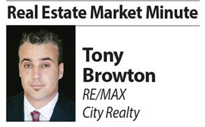 Spring 2019 housing market slower than in 2018
