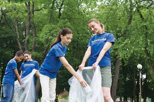 Meaningful ways to celebrate Earth Day
